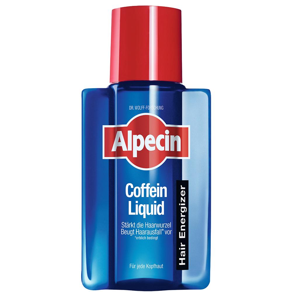 Alpecin 咖啡因頭髮液 75ML