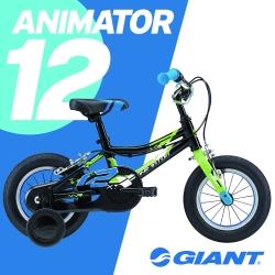 GIANT ANIMATOR 12  酷炫款男孩童車