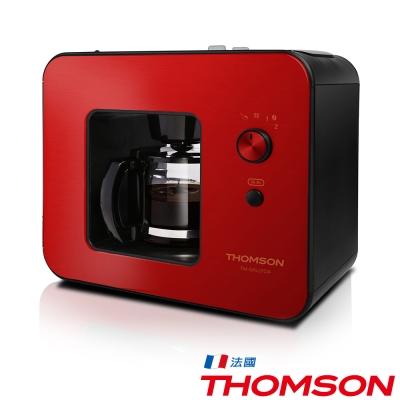 THOMSON 自動研磨咖啡機 TM-SAL 01 DA