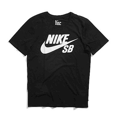 Nike T恤 SB Logo Tee 男款