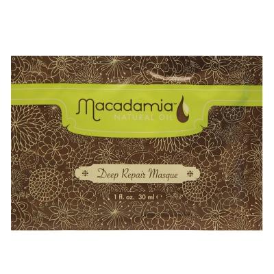 Macadamia Natural Oil 瑪卡奇蹟油馥活髮膜30ml