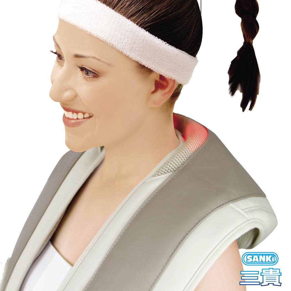 SANKi肩頸按摩大師