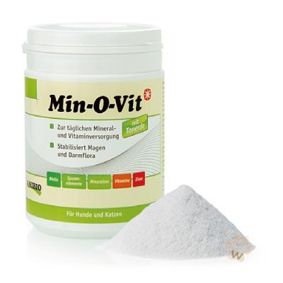 ANIBIO德國家醫寵物保健系統-Darm-aktiv整腸保健粉120g