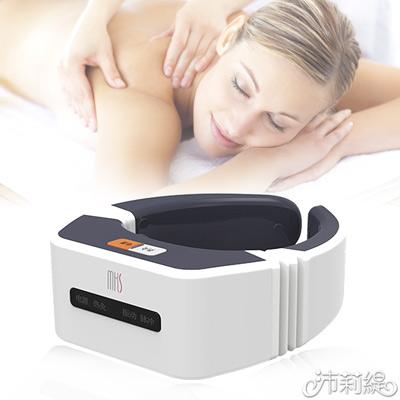 沛莉緹Panatec 肩頸熱感振動按摩器 K-370
