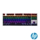 HP 有線機械式電競鍵盤 GK200 product thumbnail 1
