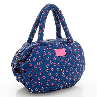 VOVAROVA空氣包-三用肩背托特包-我的小蘋果(富士紅)-法國設計系列