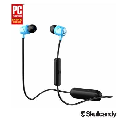Skullcandy 吉寶 JIB 藍牙耳機-藍色(公司貨)