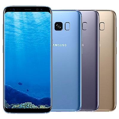 SAMSUNG   Galaxy S8  SAMSUNG Galaxy S8 (4G/64G)智慧手機