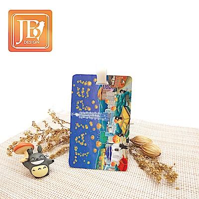 JB-DESIGN文創行李吊牌779-台北熊天燈