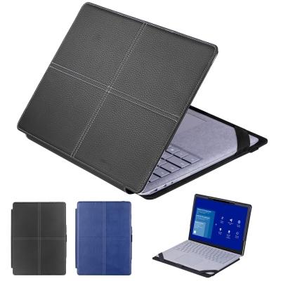 微軟 Microsoft Surface Laptop 筆記型電腦專用薄型皮套