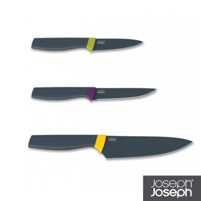 Joseph Joseph不沾桌刀具3件組