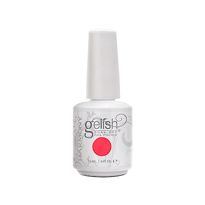 GELISH 國際頂級光撩-1100045 Hip Hot Coral 15ml