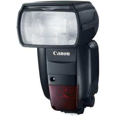 Canon-Speedlite-600EX-II