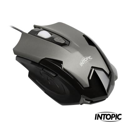 INTOPIC-UFO飛碟光學鼠 MS-080