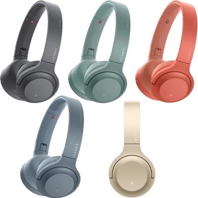 SONY Hi-Res 無線藍牙耳罩式耳機 WH-H800 (公司貨)