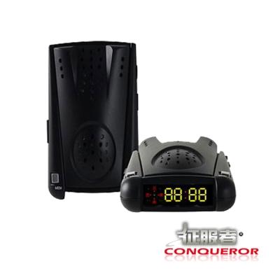 征服者 AM 6  GPS測速安全警示器