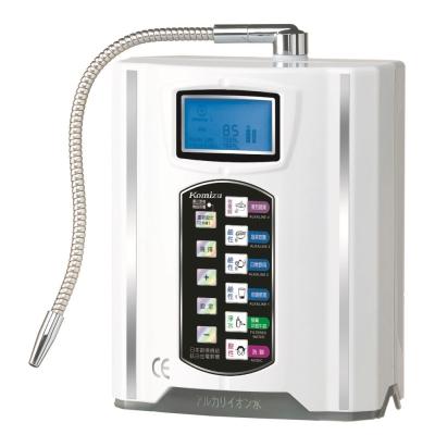 KOMIZU鹼性離子整水器(SP-A 903 U)