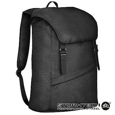 【加拿大STORMTECH】城市系列輕量旅行後背包SPT- 2 -黑- 25 L