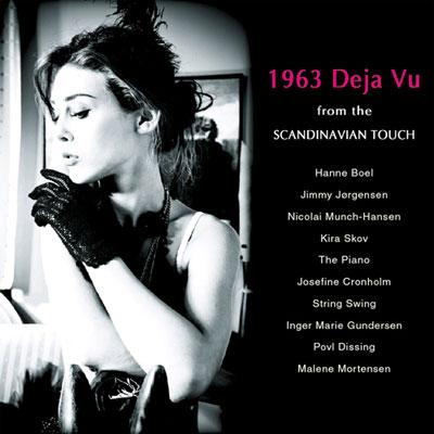 1963.記憶.斯堪地那維亞 CD