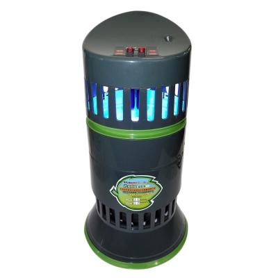 KRIA可利亞 忽必獵光控吸捕式滅蚊器/捕蚊燈/捕蚊機/捕蚊器GM-906
