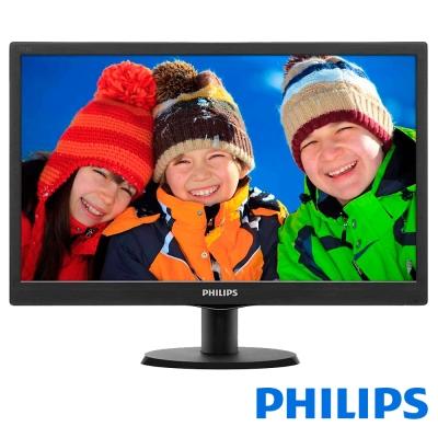 PHILIPS 193V5LSB2 19型電腦螢幕
