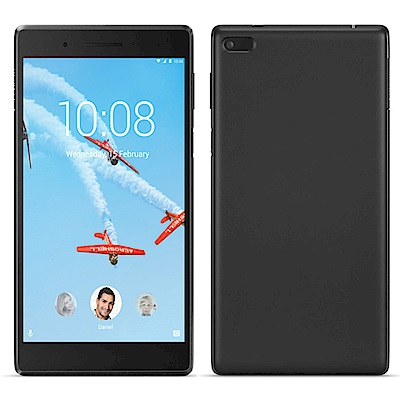 Lenovo 聯想 Tab7 TB-7504X LTE版 7吋通話平板 2G/16G