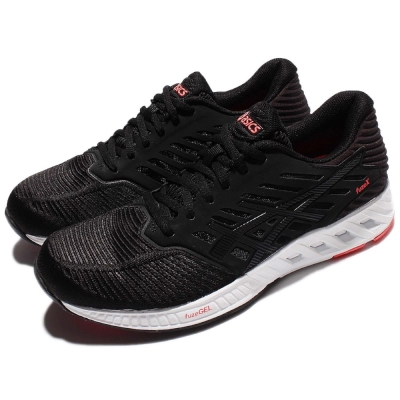 Asics 慢跑鞋 亞瑟士 FuzeX 復古 運動 女鞋