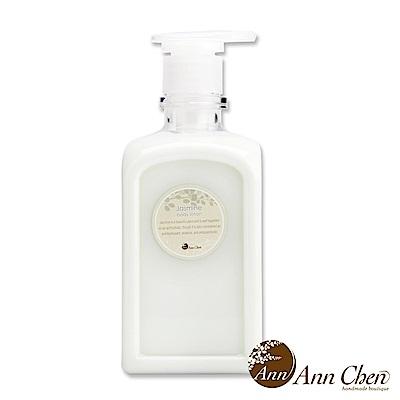 陳怡安手工皂-茉莉保濕身體乳500ml(大)