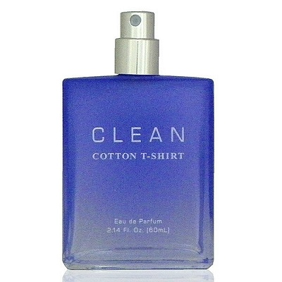 Clean Cotton T-Shirt 純棉 T 恤淡香精 60ml  Tester 包
