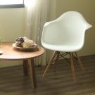 【YKSHOUSE】Ethen。伊森名品風造型椅(四色可選)