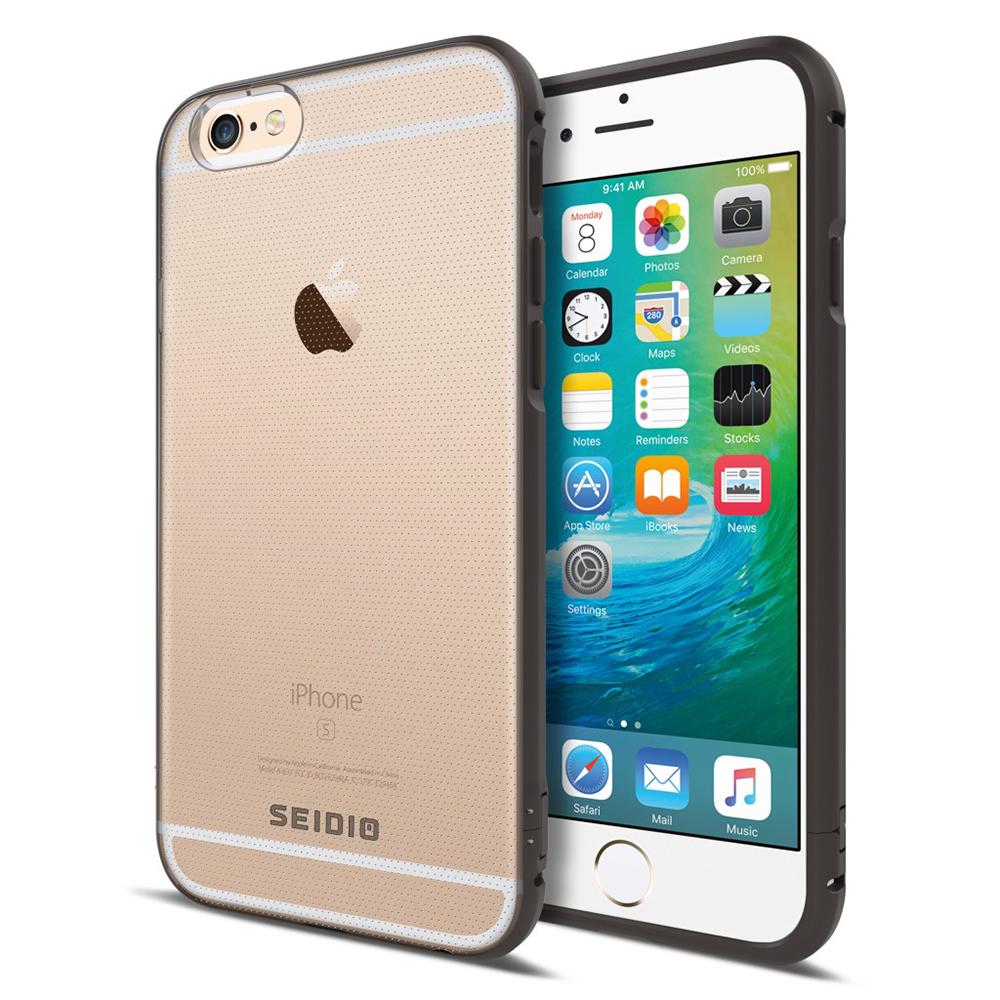 SEIDIO TETRA iPhone 6 Plus /6s Plus背蓋金屬框