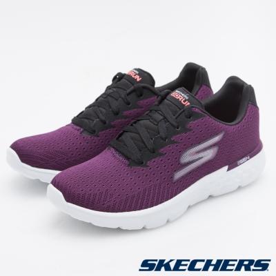 SKECHERS (女) 跑步系列 GO Run 400 - 14804RAS