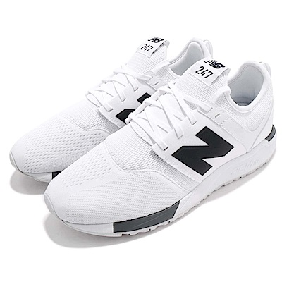 New Balance 休閒鞋 247 D 復古 女鞋 男鞋