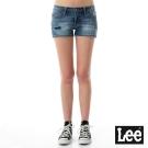Lee 牛仔短褲//VL-女款-藍