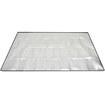 300x200雙面鋁箔墊-急速配