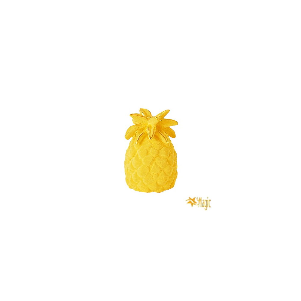 【Magic魔法金】旺來(0.5 錢) 立體黃金  (木盒精裝)