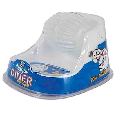 美國PETMATE 食來運轉益智漏食玩具
