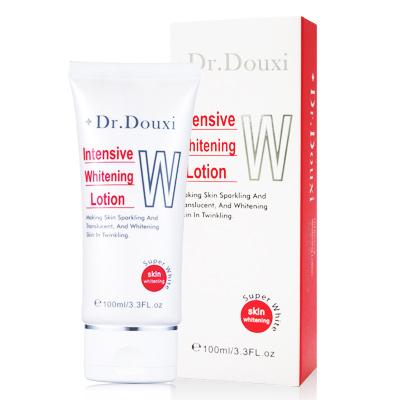 Dr.Douxi朵璽超瞬白潤色精華乳100ml