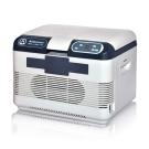 【安伯特】 數位溫控 行動冷熱兩用迷你冰箱 雙制冷/熱型 單身貴族小套房保溫箱/保冷箱