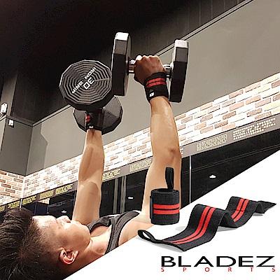 【BLADEZ】WW1重訓健力護腕帶