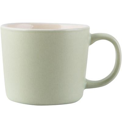 《CreativeTops》Cafetiere濃縮咖啡杯(消光綠100ml)