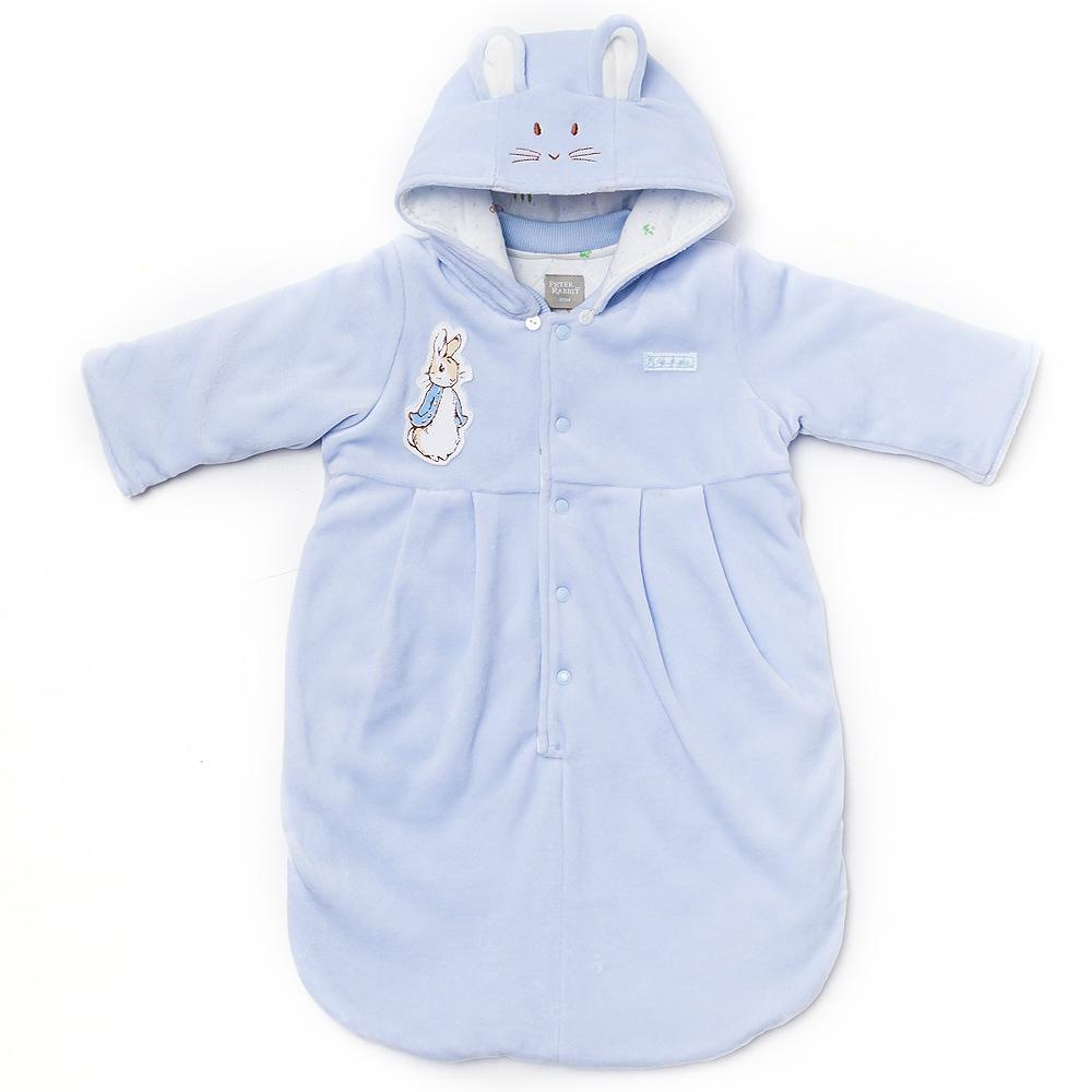奇哥 比得兔舖棉睡袋衣禮盒 (3-6個月)