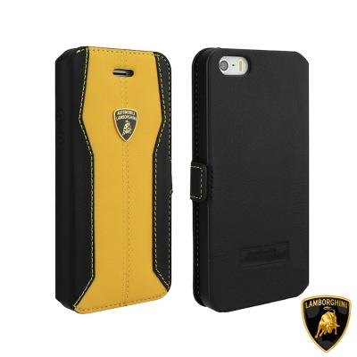 藍寶堅尼 Lamborghini iPhone 6/6S Plus高質感皮套