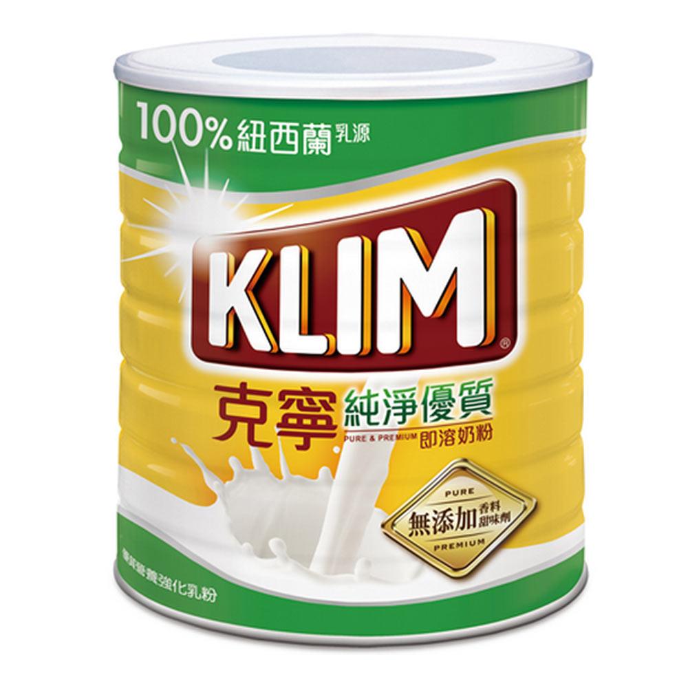 克寧 純淨優質即溶奶粉(800g)