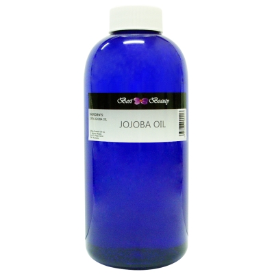 Body Temple黃金荷荷芭油-首壓Golden Jojoba virgin500ml
