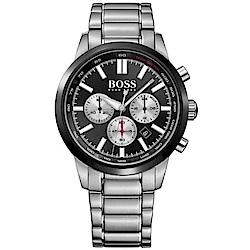 Hugo Boss Black流行時尚計時腕錶/1513189