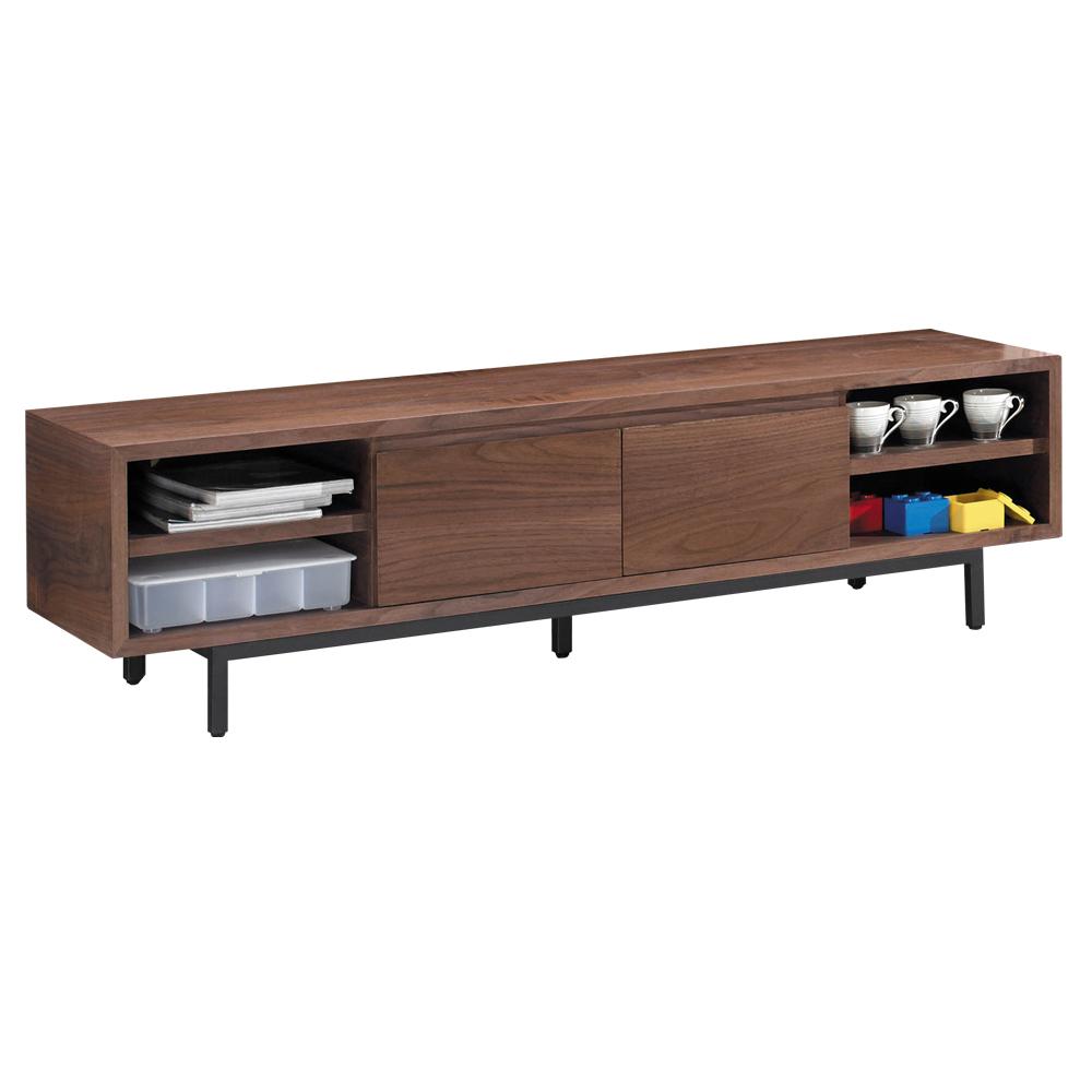 愛比家具 爾梅戈5.3尺電視櫃(160x45x45cm)