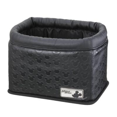NAPOLEX米奇方型垃圾桶(WD-204)-急速配