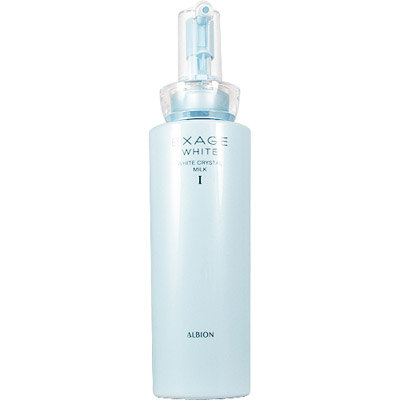 ALBION-艾倫比亞-活潤透白超晶能滲透乳-200g