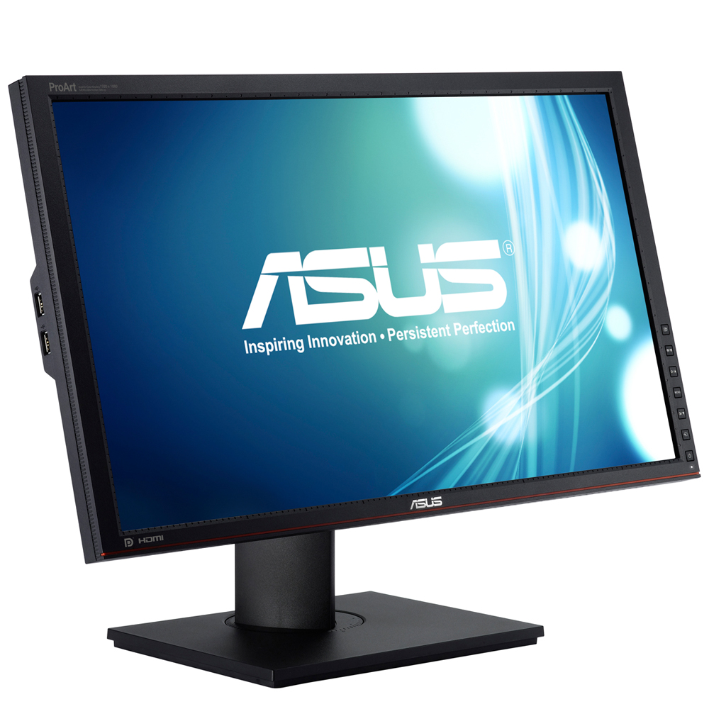 ASUS PA238Q 23型 IPS 專業型可旋轉電腦螢幕